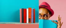 הפנינג מסירת ספרים