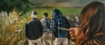 PREFER  / פריפריה: ייצוגי הפריפריה באמנות פלסטית עכשווית