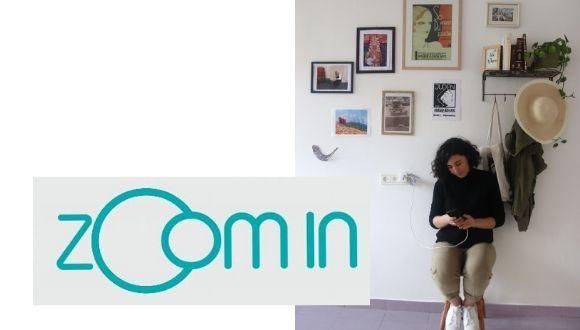 תערוכה: ZOOM IN - הקשר שלי לעם היהודי