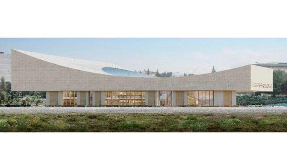 הספרייה הלאומית מגיעה לאוניברסיטת תל אביב