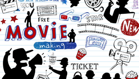 הדרכה על מאגר הסרטים Movie Discovery