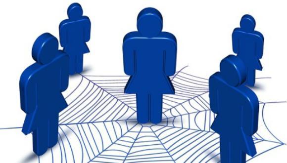 """הרצאה: """"הראה לי מי חבריך ואומר לך מי אתה- קשרים ברשתות החברתיות ככלי במודיעין עסקי-תחרותי"""""""