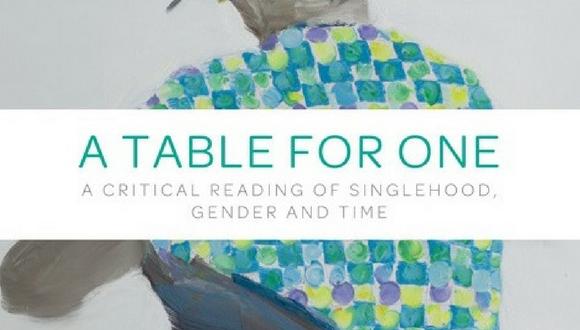"""אירוע חגיגי לכבוד השקת הספר: """"שולחן לאחת - ניתוח ביקורתי של רווקות, מגדר וזמן"""""""