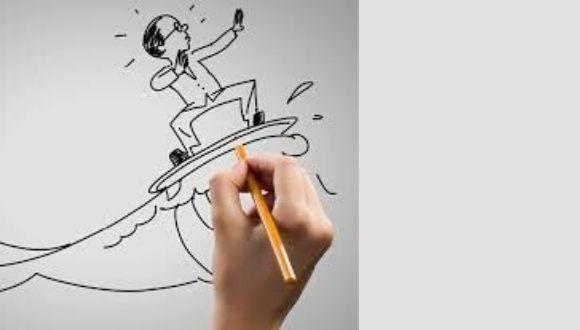 סדנת ציור קריקטורות - נדחתה