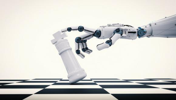 """הרצאה: """"נפלאות האינטליגנציה המלאכותית - איך ייראה העתיד?"""""""