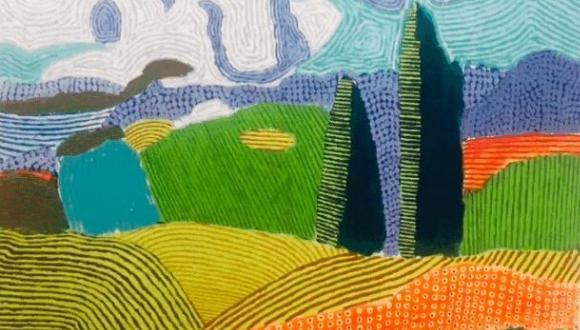"""שיח גלריה: תערוכת אמנים קבוצתית בשילוב אמנים בעלי צרכים מיוחדים: """"חלומות"""""""