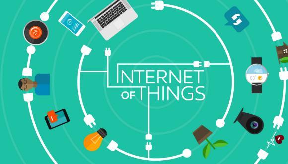 """הרצאה:""""Internet of Things"""""""