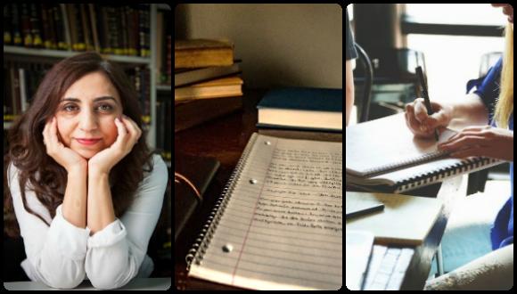"""לספר את הסיפור שלך: סדנת כתיבת נשים עם ד""""ר שלומית ליר"""