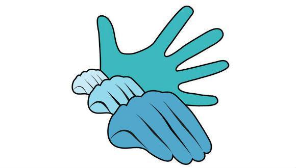 בספרייה למדעי החברה, לניהול ולחינוך מתחילים ללמוד את שפת הסימנים!