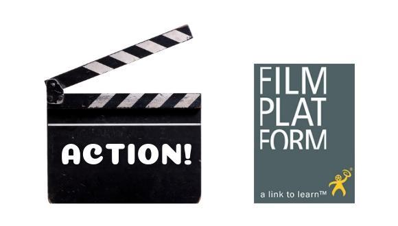 מפגש חשיפה למאגר הסרטים Film Platform