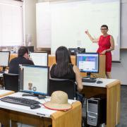 הדרכות לתלמידי תואר ראשון ושני