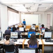 מחשבים ותוכנות בספרייה